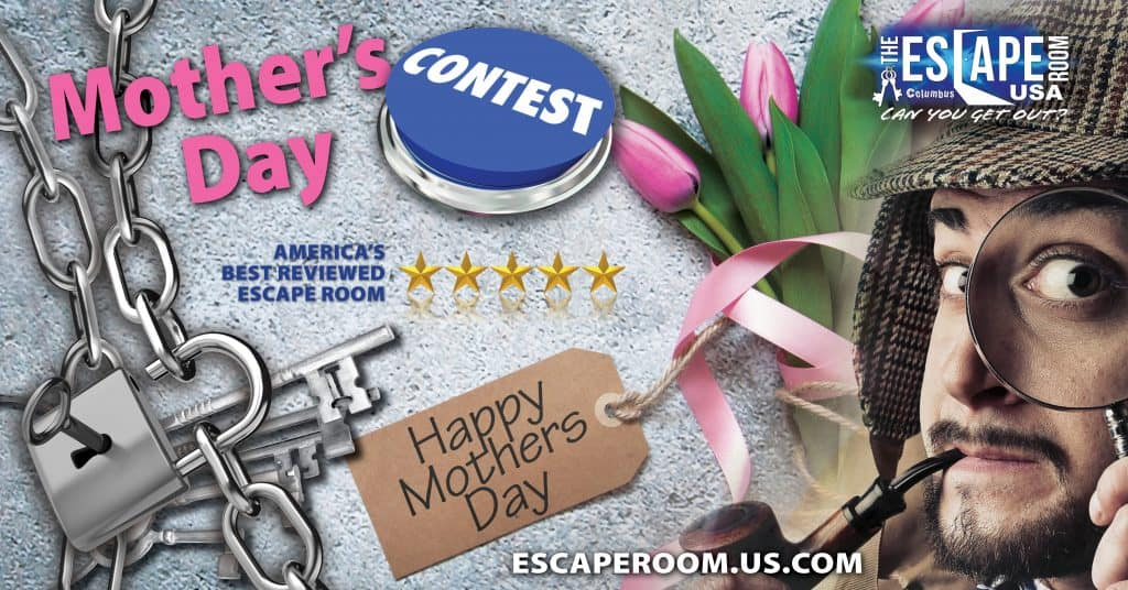 Mother's Day, The Escape Room USA
